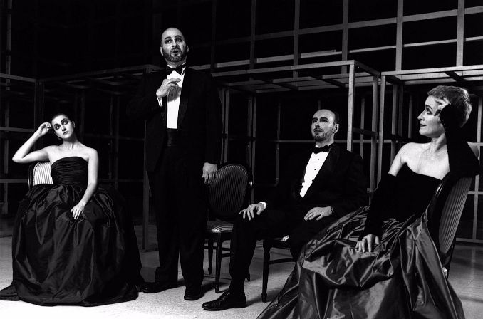 Classical music in Montreal includes the contemporary opera of Chants Libres.