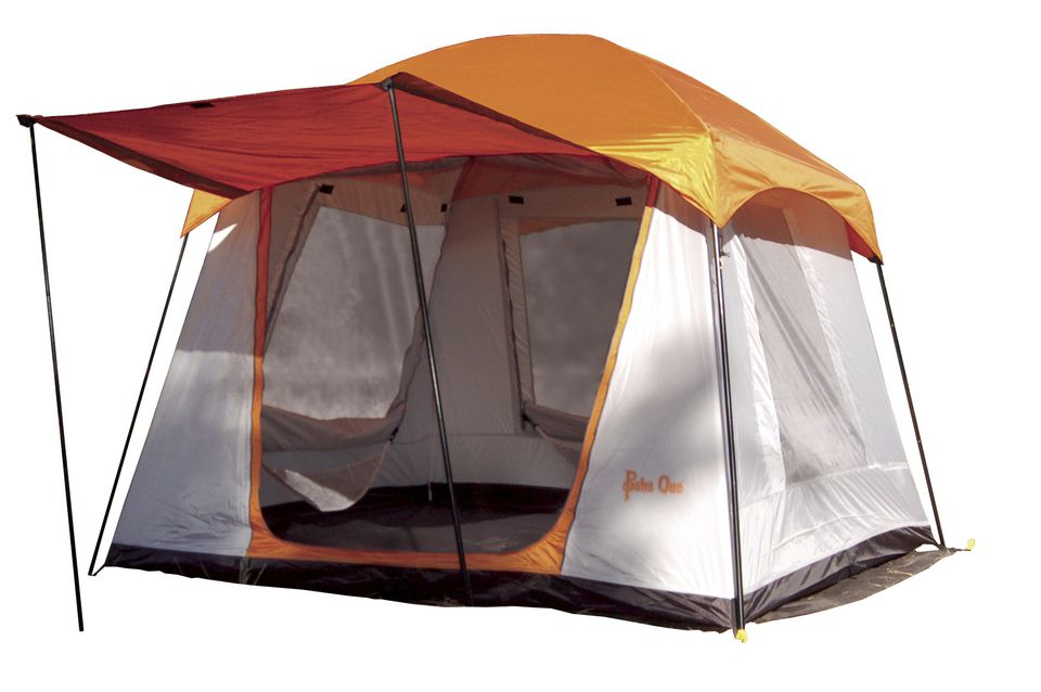 PahaQue Family Camping Tents Are The Readers Favorite C