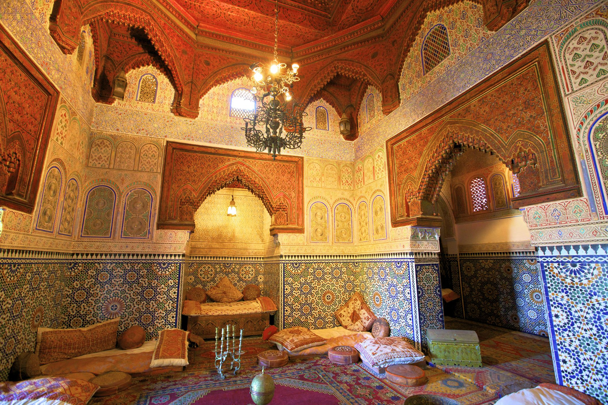 Top Things To Do In Meknes Morocco