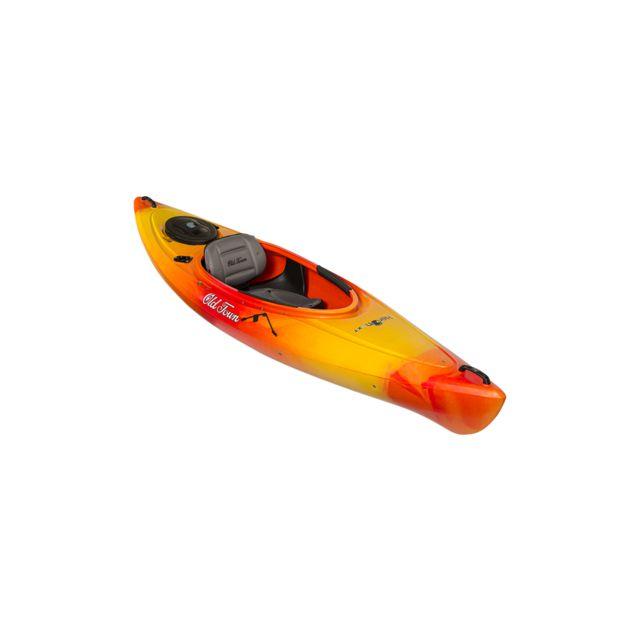 Old Town Heron 9XT Kayak