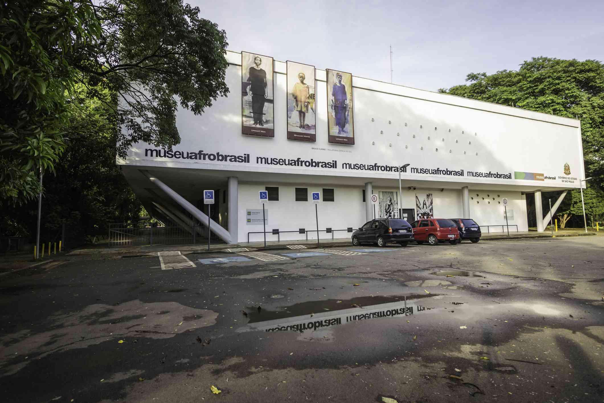 Museu Afro-Brasil