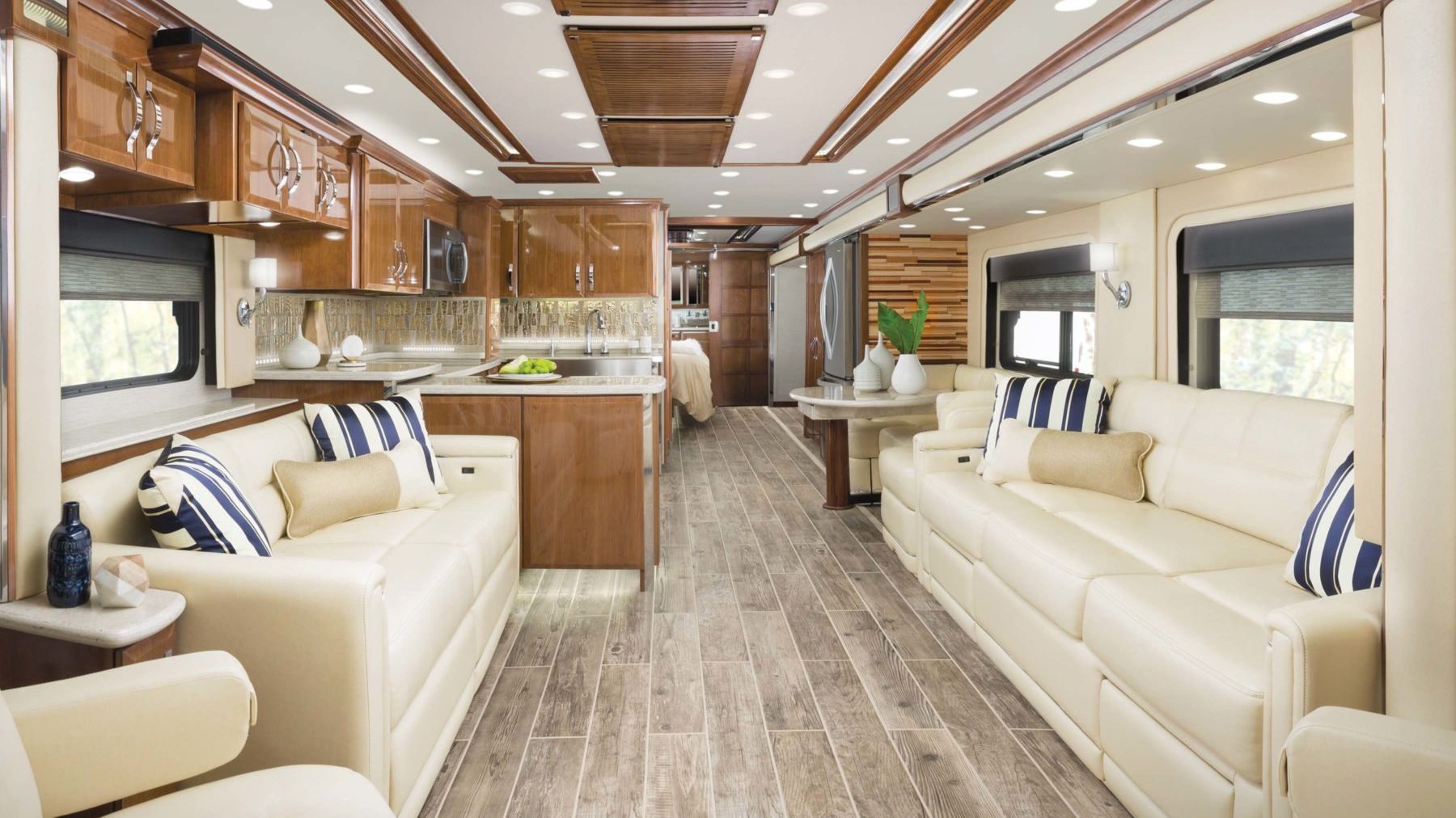5 Of The Most Expensive Rv S In The World