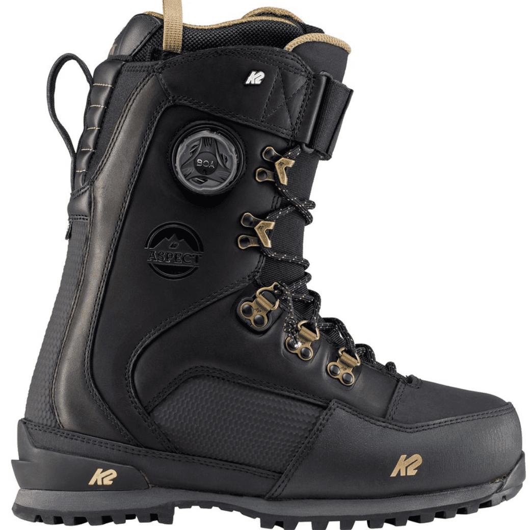 K2 Aspect Snowboard Boot