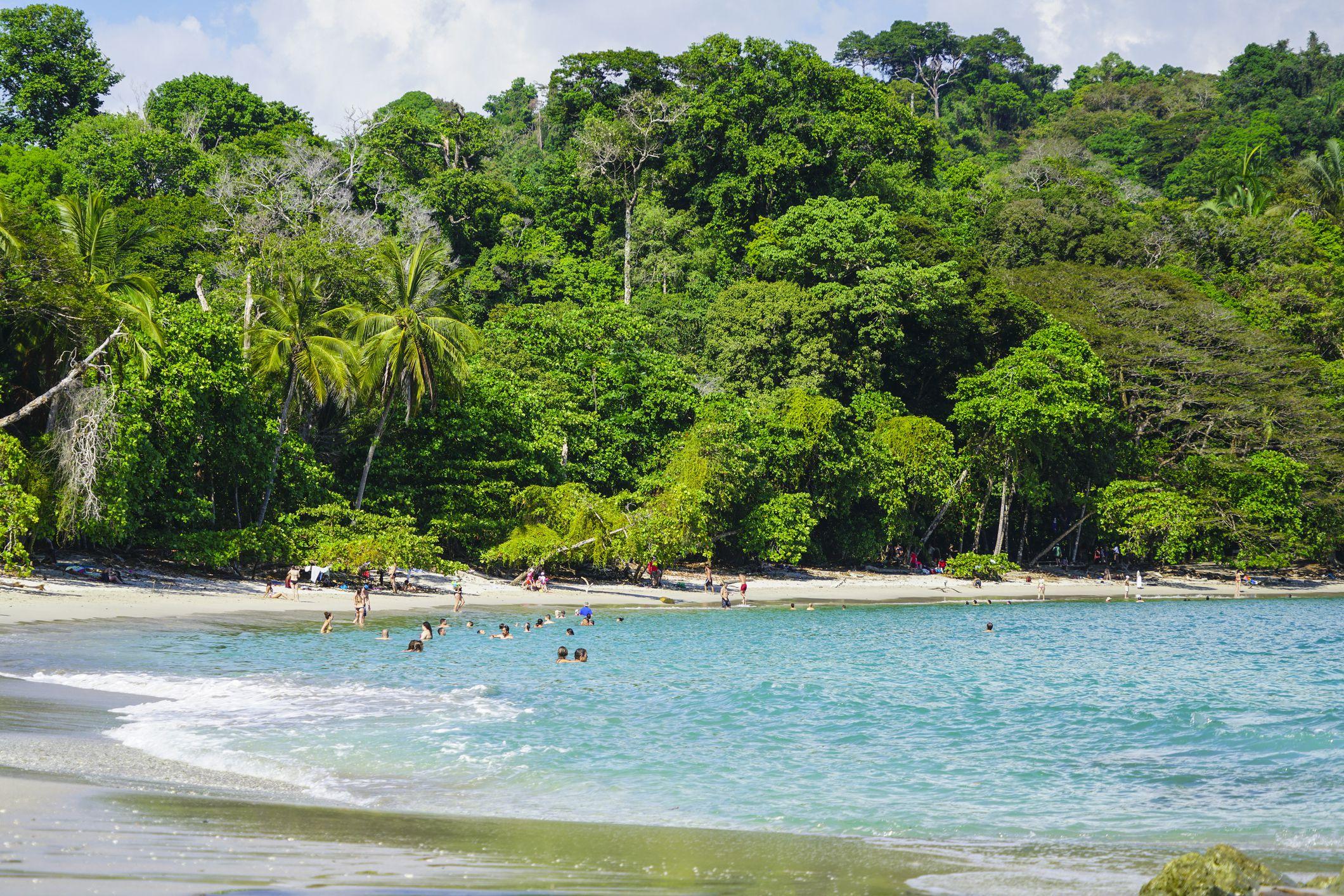 Playas america mejores de +20 Mejores
