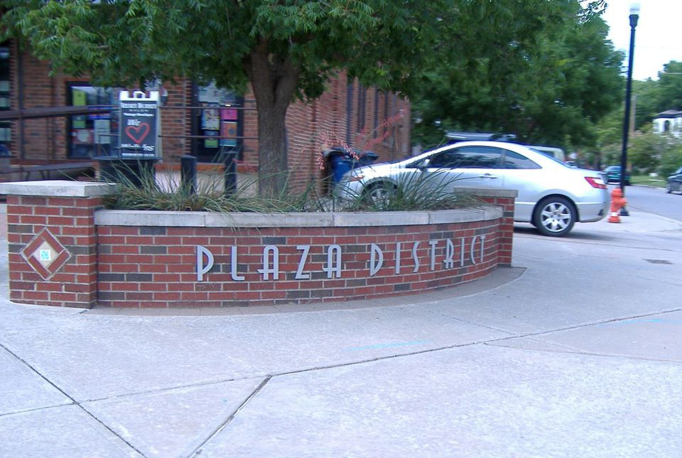Plaza District Oklahoma City