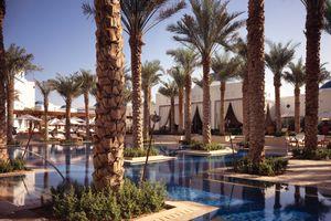 The Park Hyatt Dubai