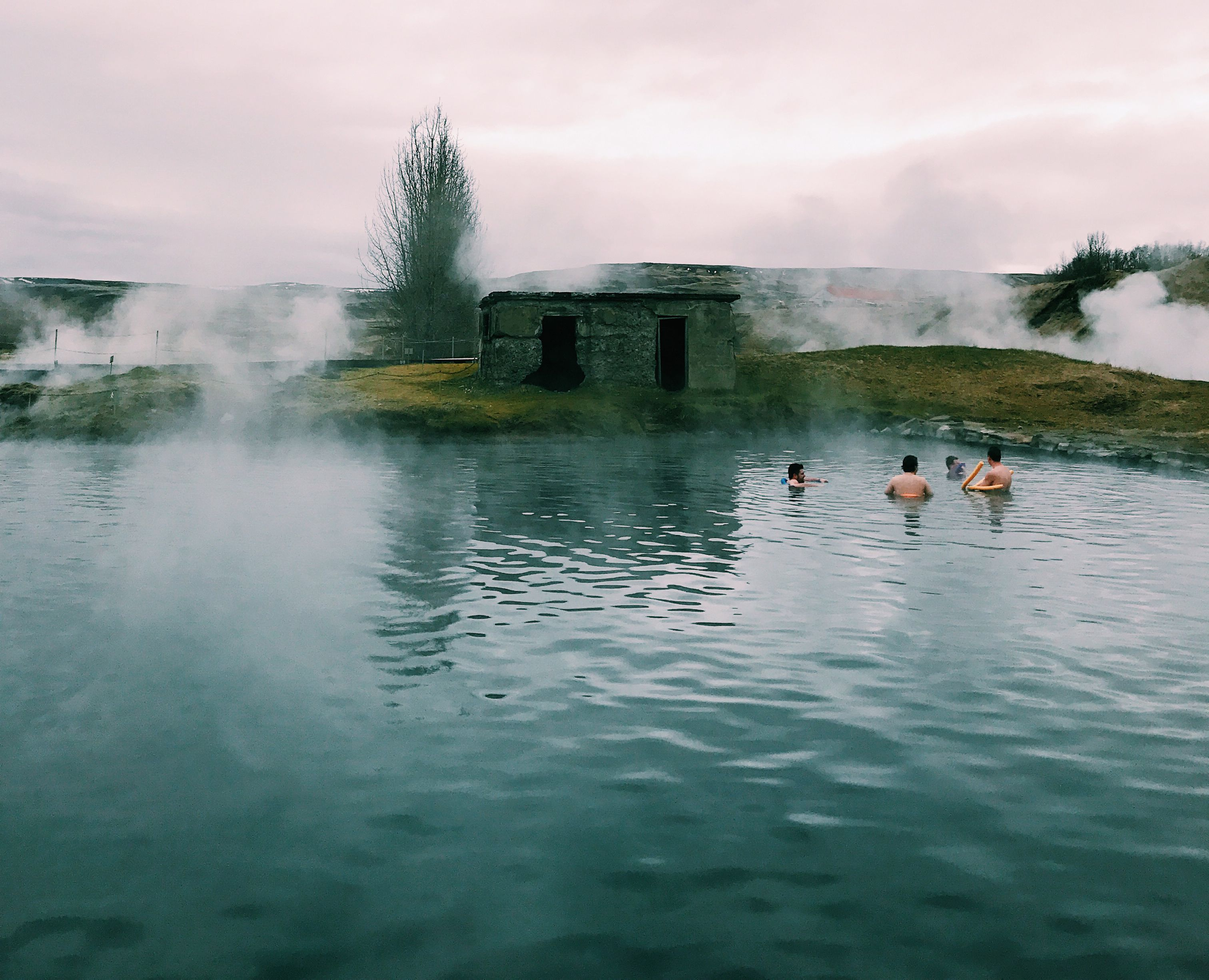 The Top 10 Hot Springs To Visit In Iceland