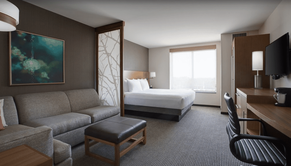 Dallas Airport Hotels >> The 8 Best Dallas Airport Hotels Of 2019