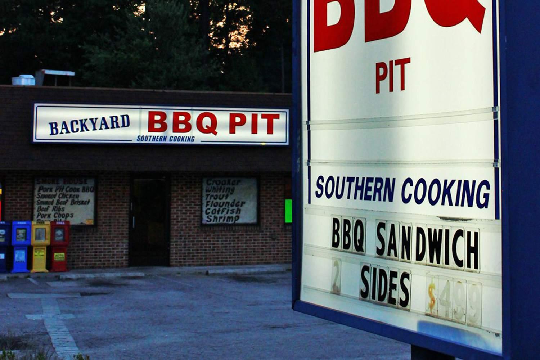 Top 7 North Carolina Barbecue Picks in the Triangle