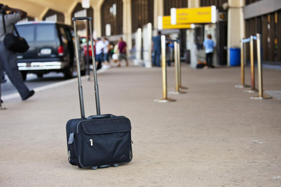 Top 9 Airline Luggage Tips - Baggage Allowance and More 6b9bc08d8eac0