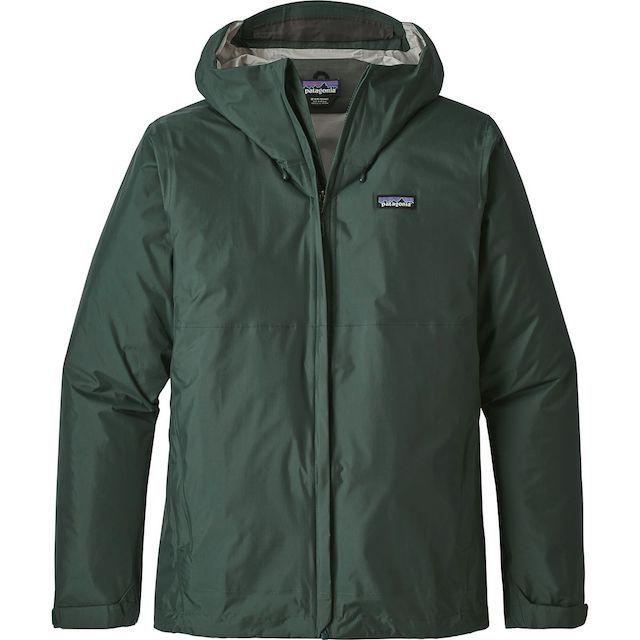 8a2f026bc4 Best Eco-Friendly Option: Patagonia Torrentshell Jacket
