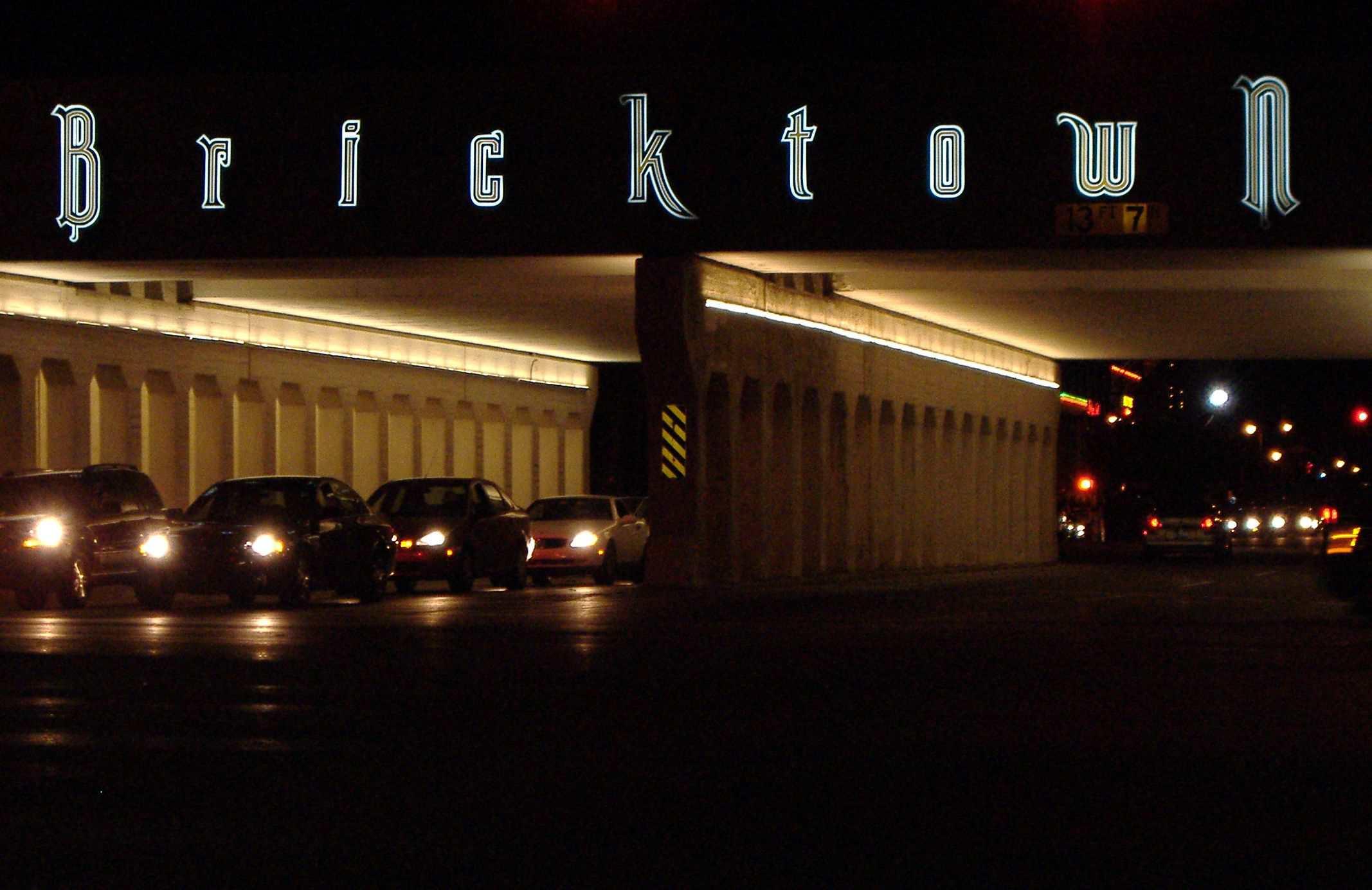 Bricktown Oklahoma City