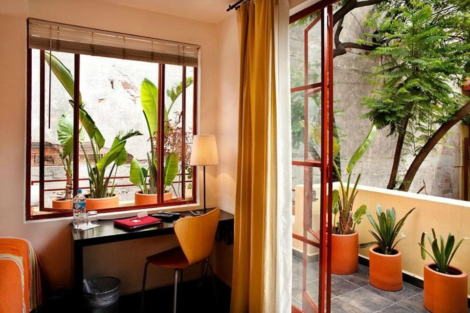 The 9 Best Mexico City Boutique Hotels Of 2020