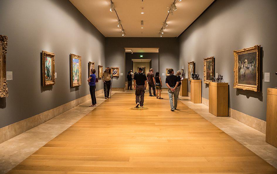 Museo Norton Simon