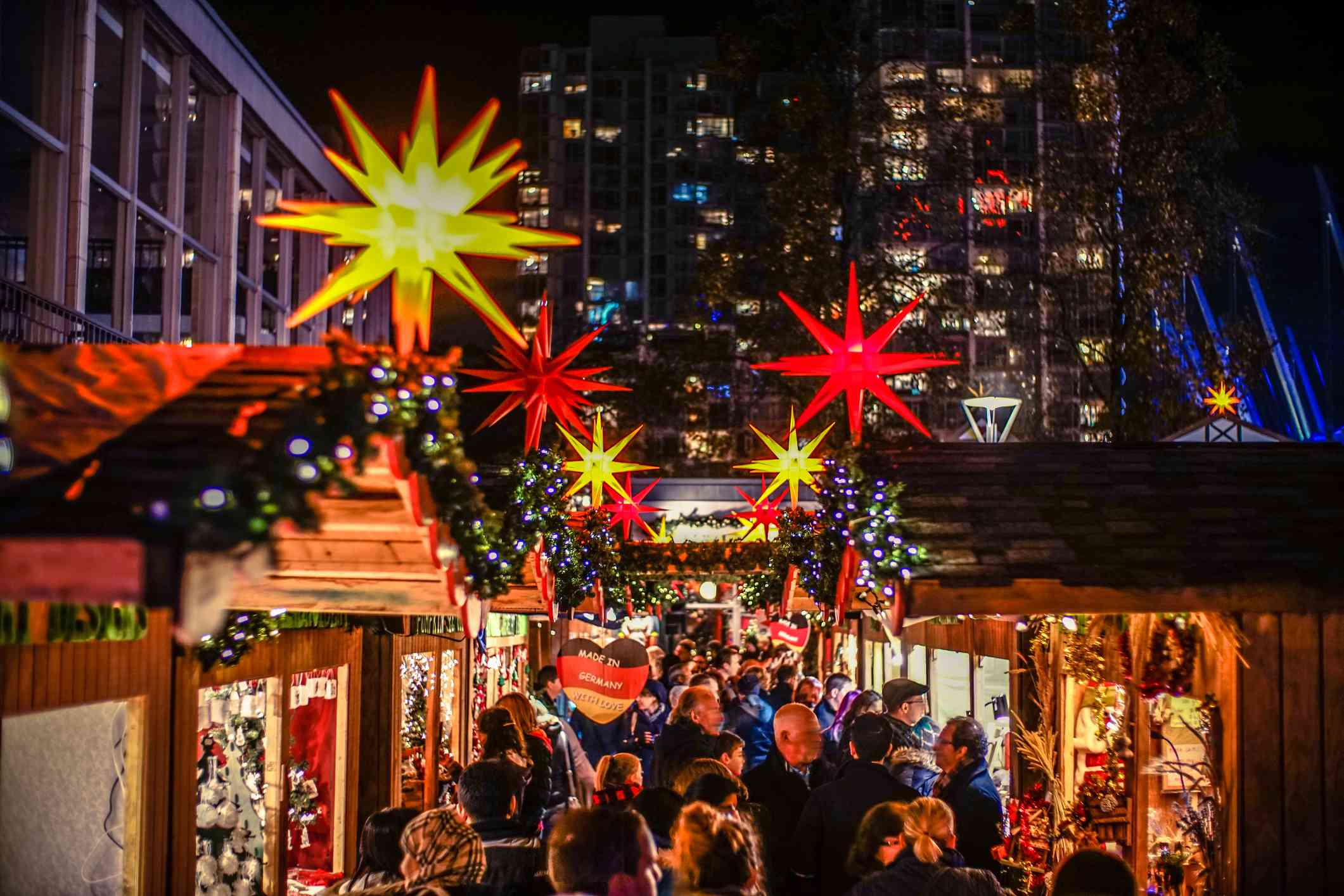 Best Things To Do In Vancouver Canada For Christmas