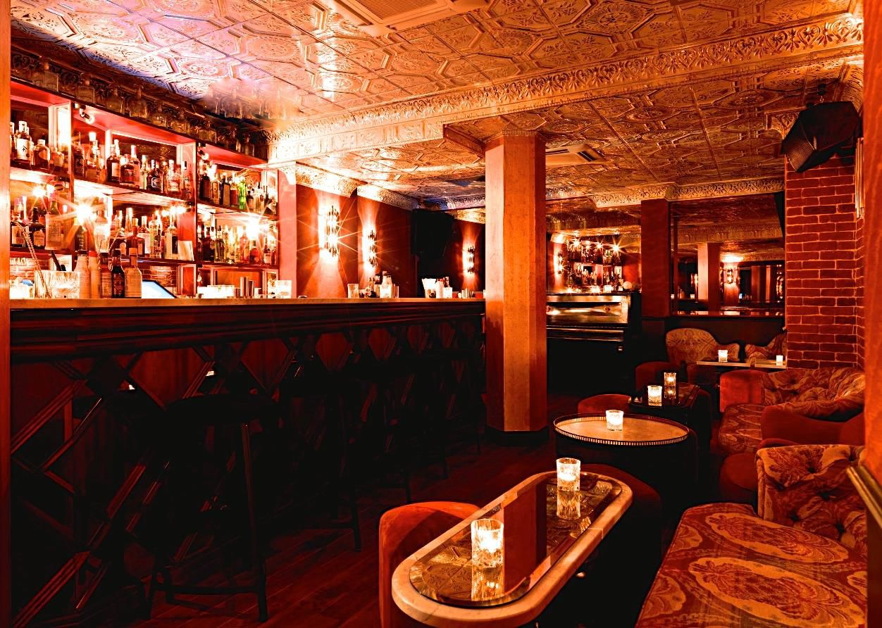 Have a Drink in One of These 9 Secret Bars in Paris