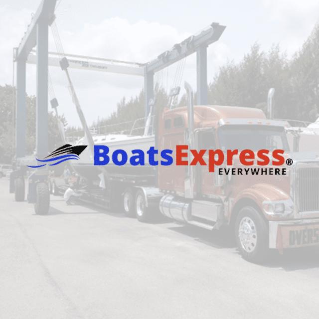 Boats Express
