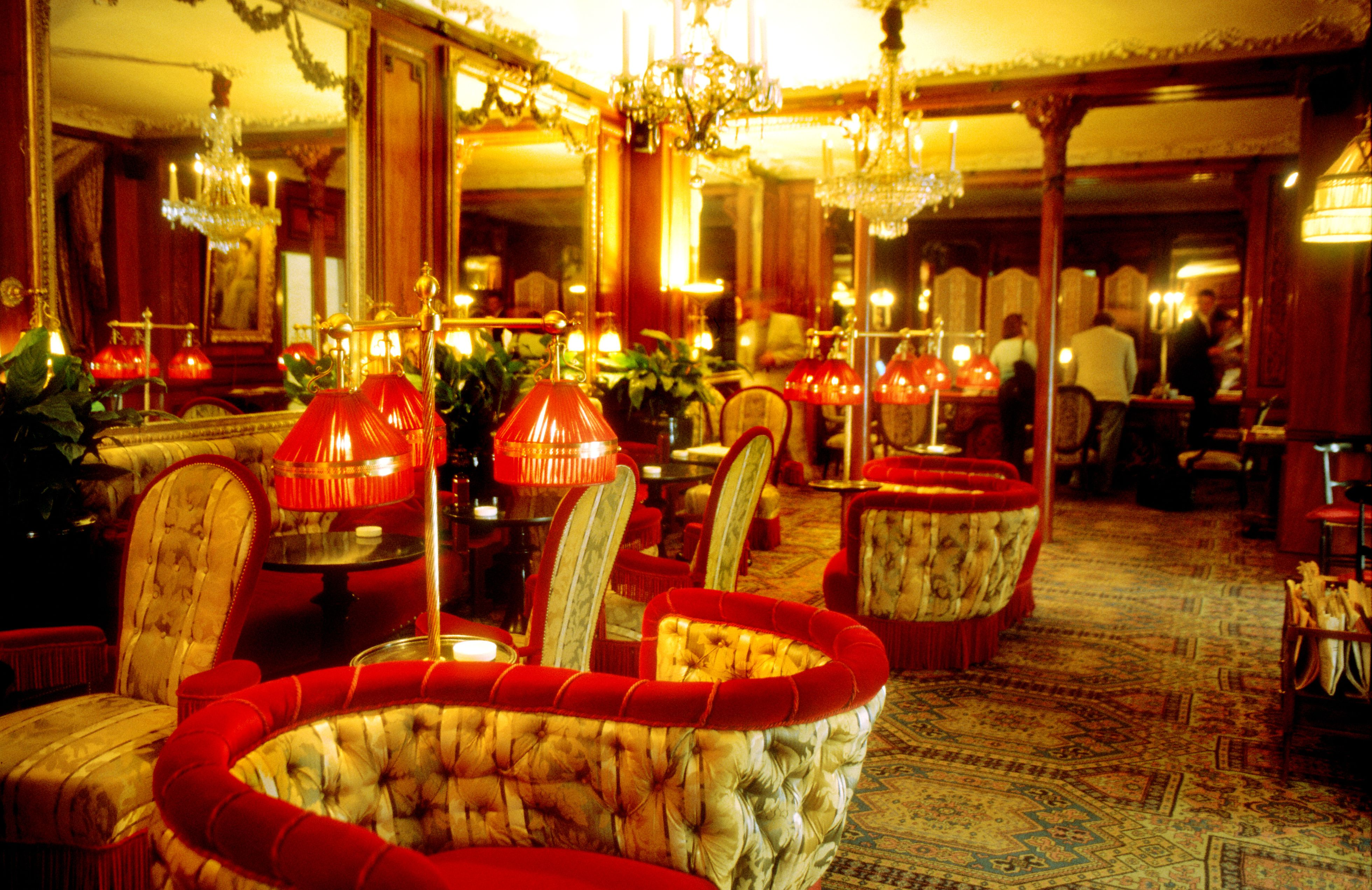 Hotel Costes, 239, Rue Street, Deluxe