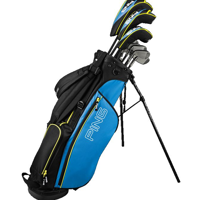 The 8 Best Golf Club Sets For Kids Of 2020