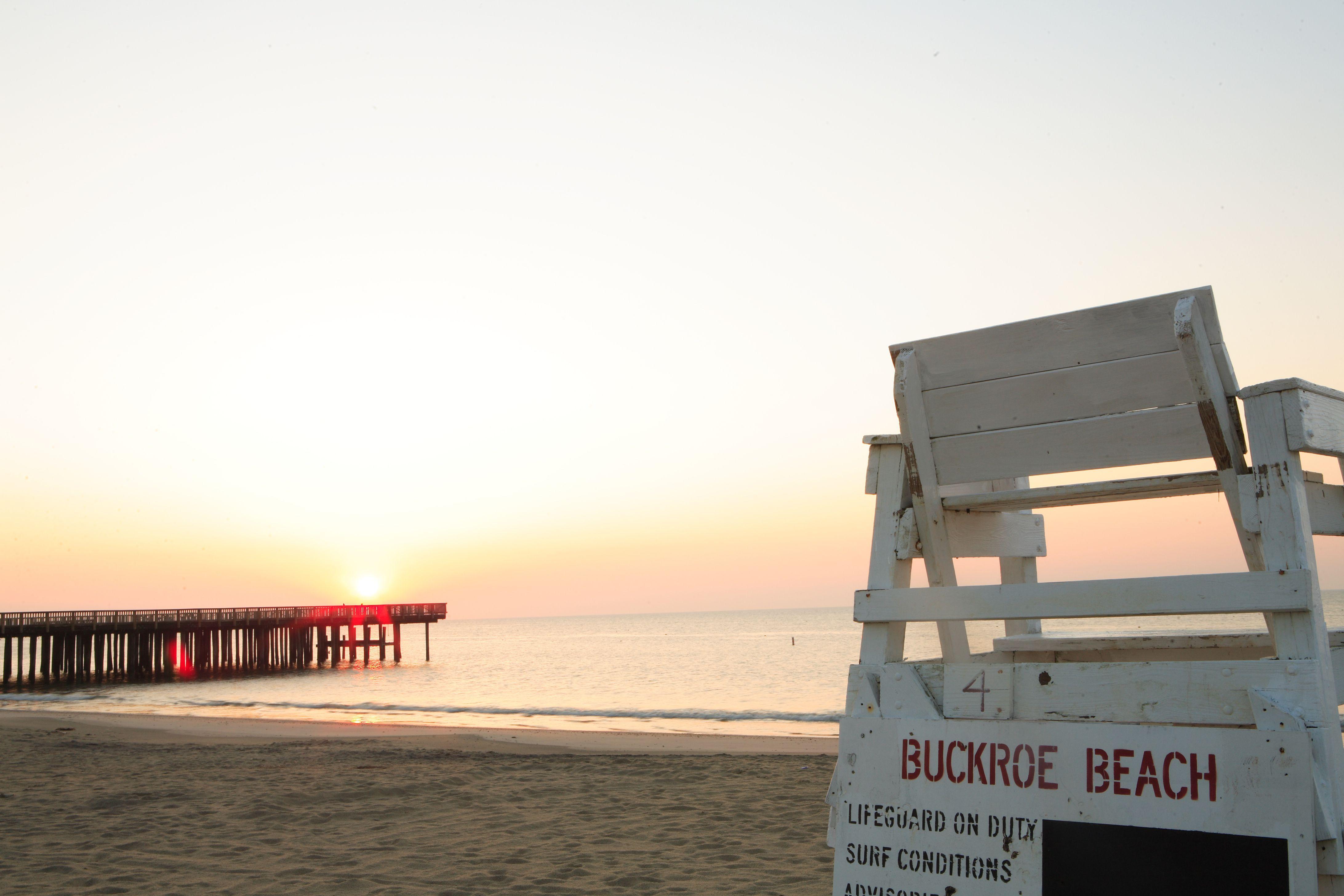 Buckroe Beach