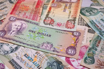 Vacation Planning Currency Accepted In The Caribbean