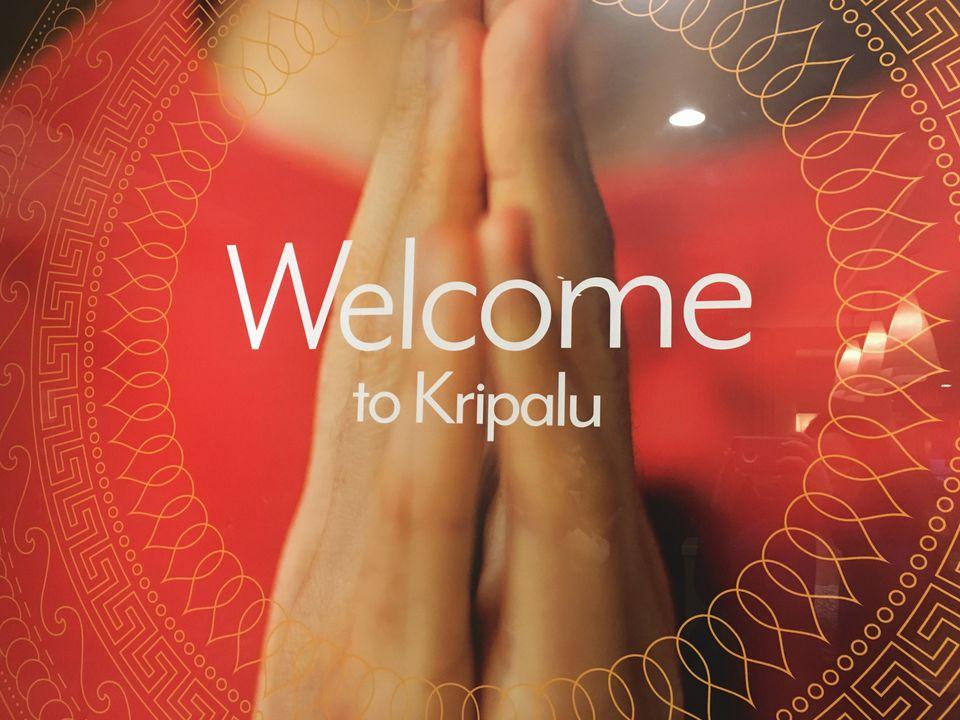 Kripalu Review