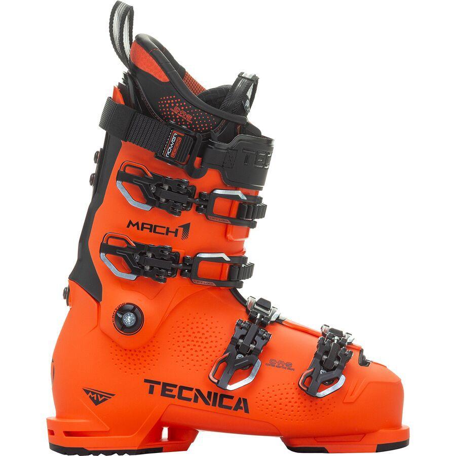 Tecnica Men's Mach 1 MV 130 Ski Boots '21