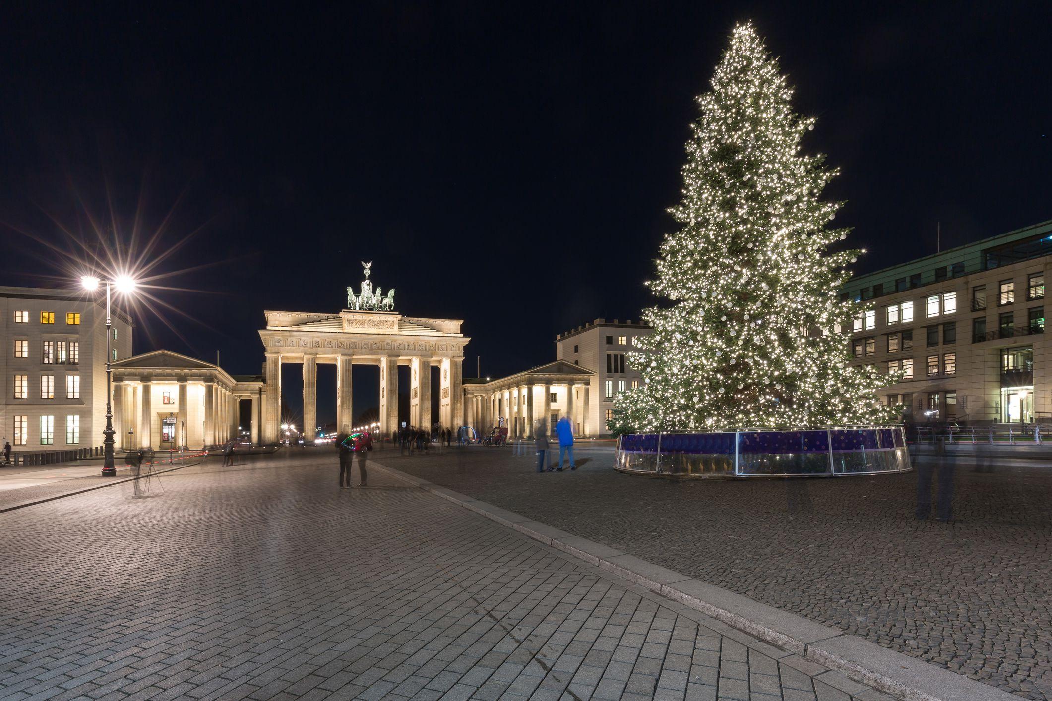 Top German Christmas Traditions