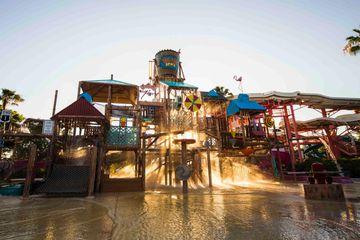 Adventure Island Tampa Florida water park