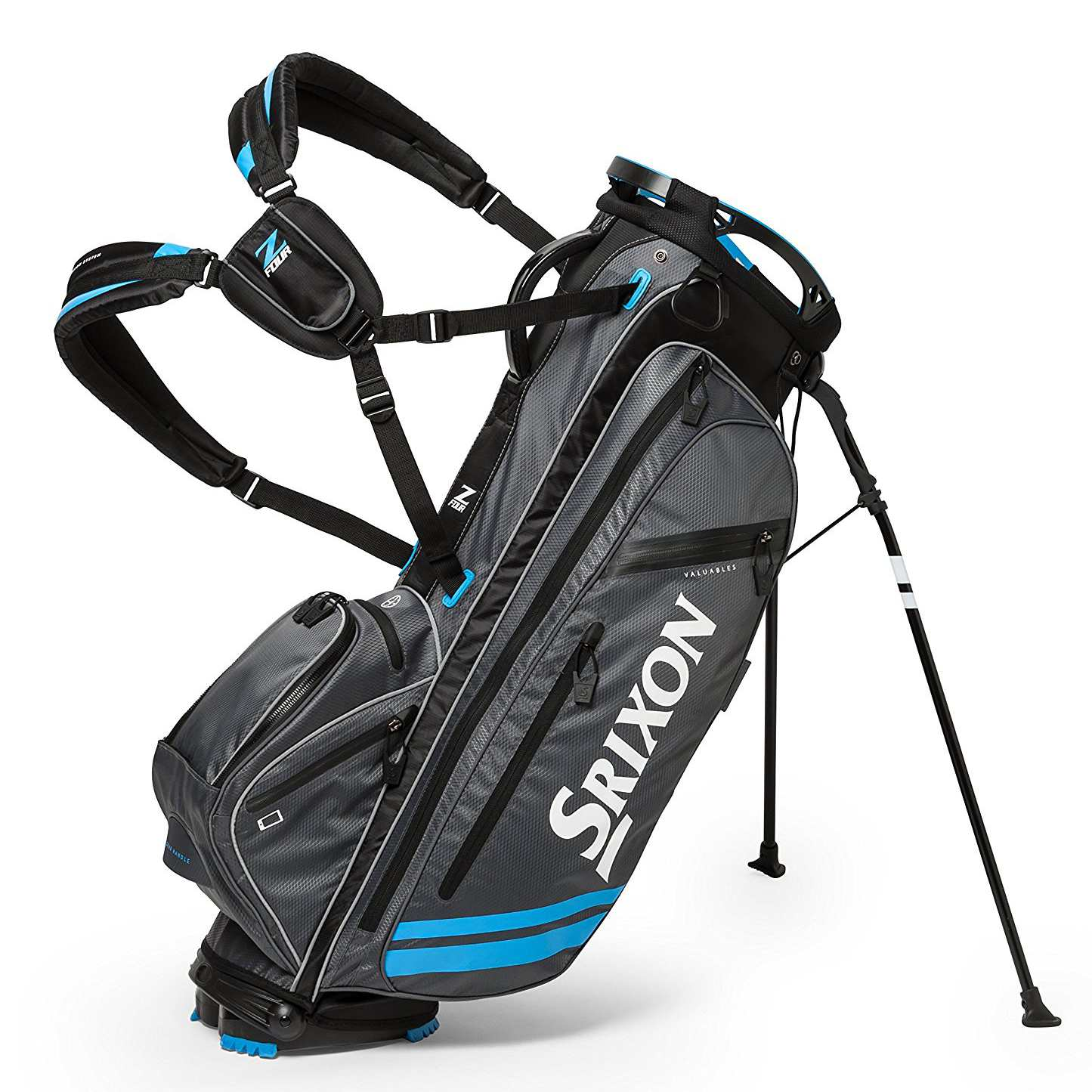Best Carry Golf Bag Srixon Z Four Stand