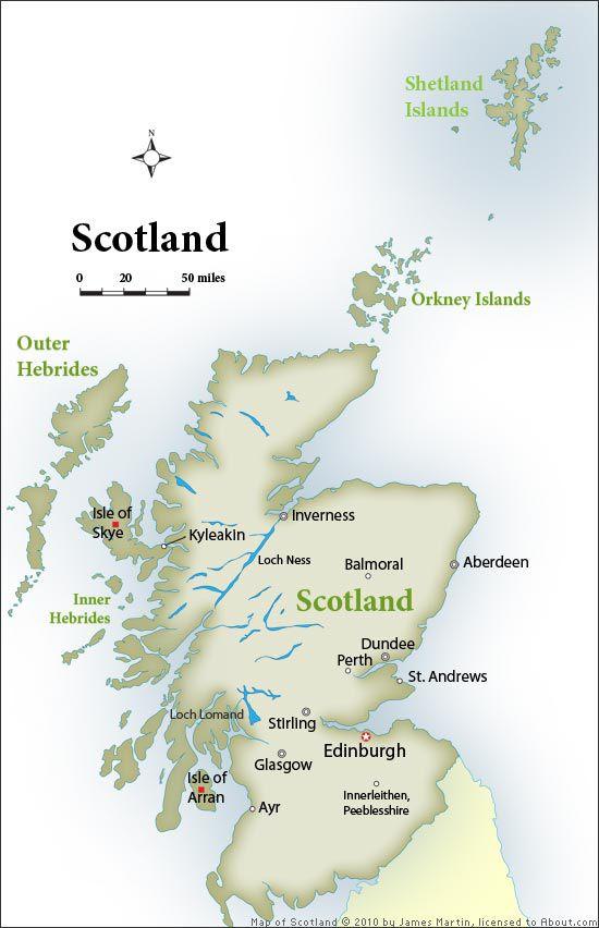 Scotland Mika Ei Pitaisi