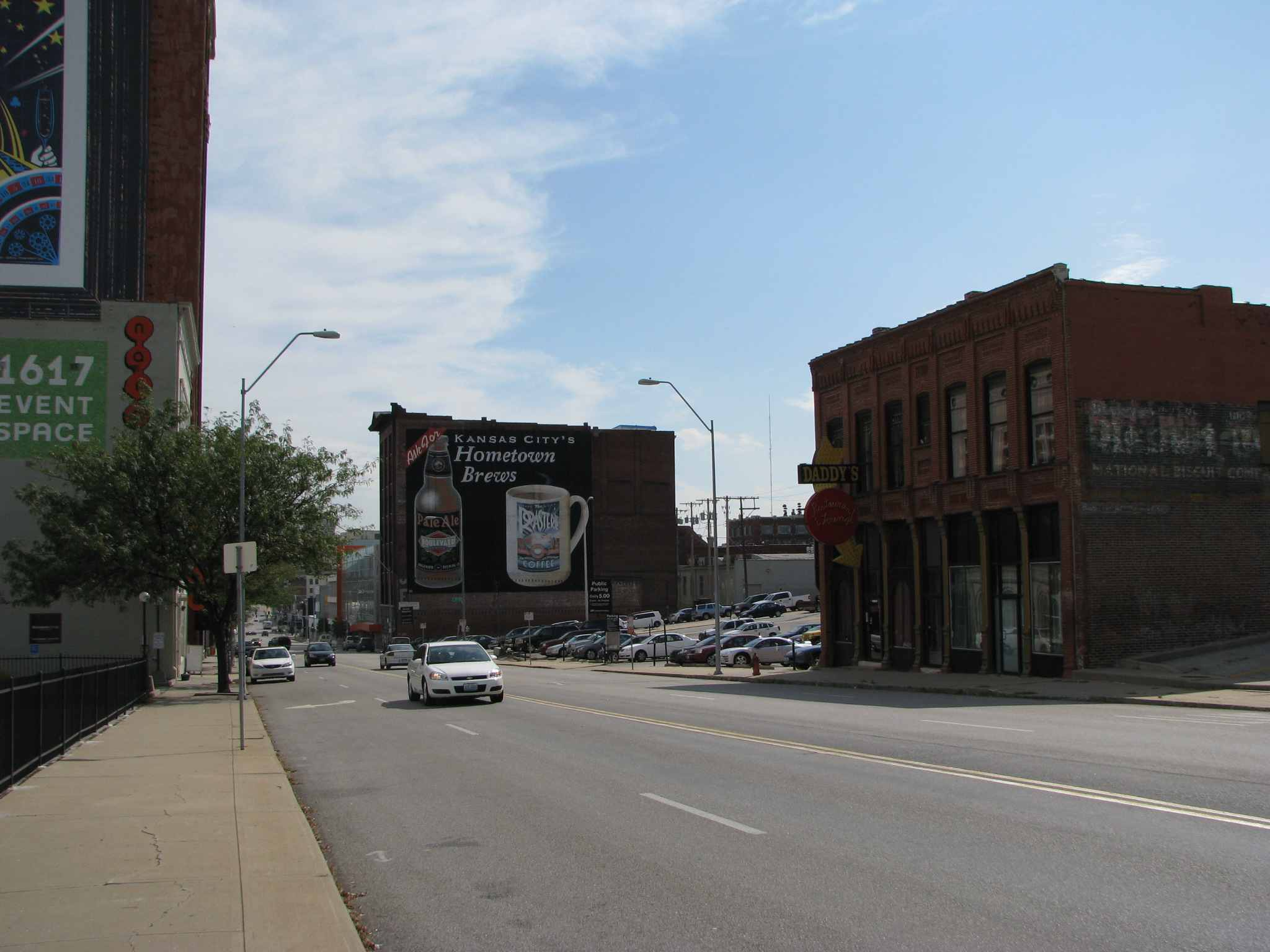 Kansas city bans gay conversion therapy for minors