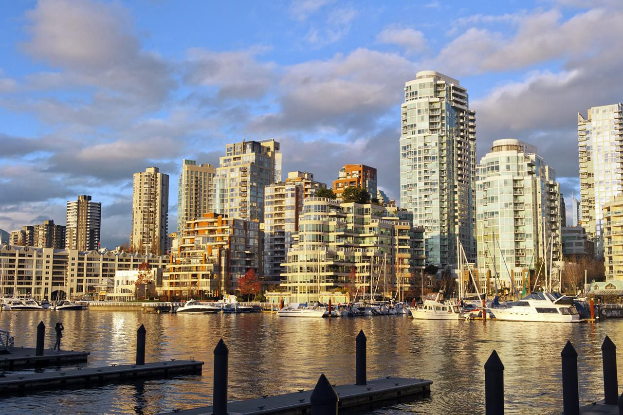 VANCOUVERGUIDE - Sygic Travel