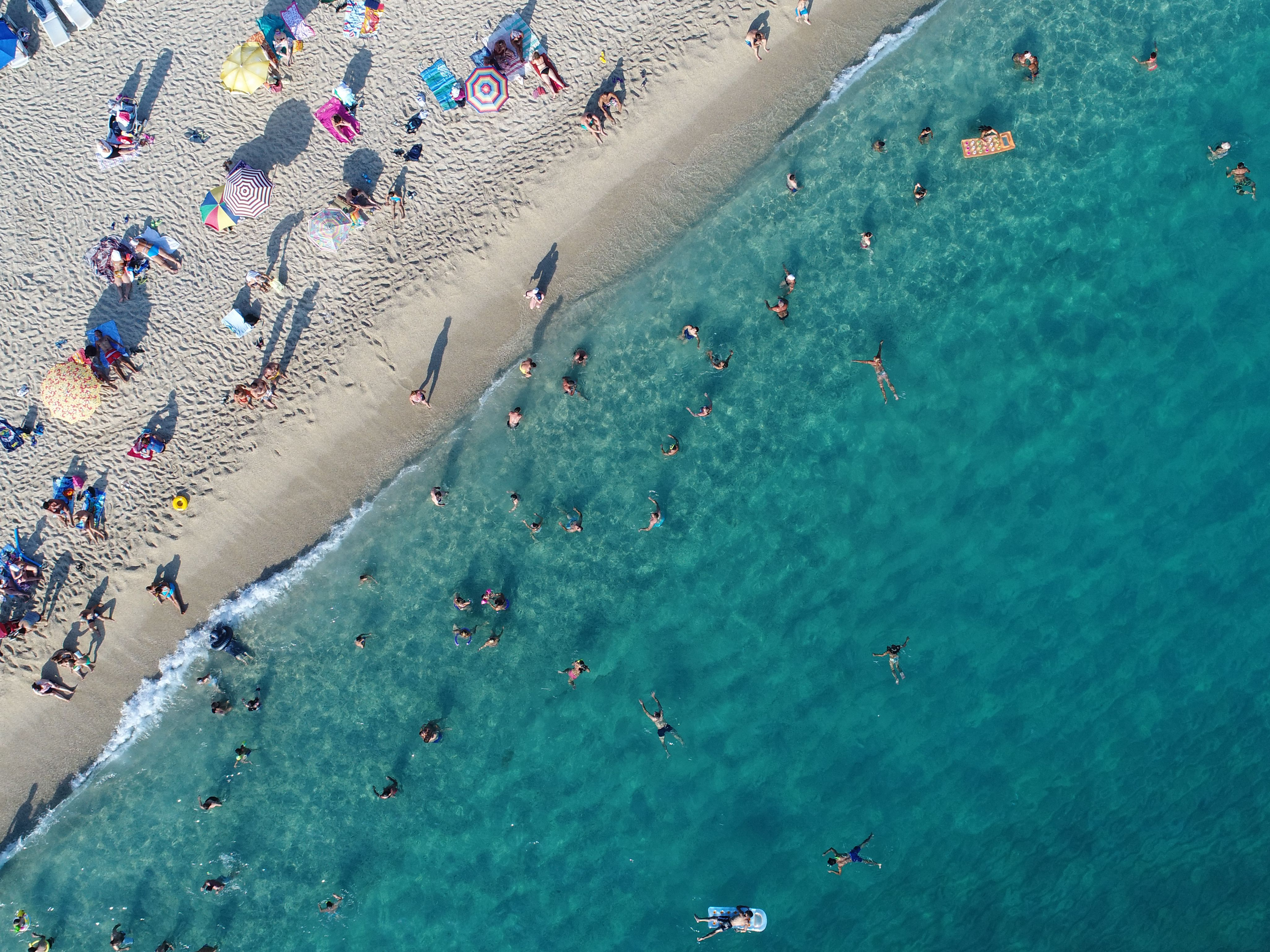 The Best Beaches And Coastlines In France