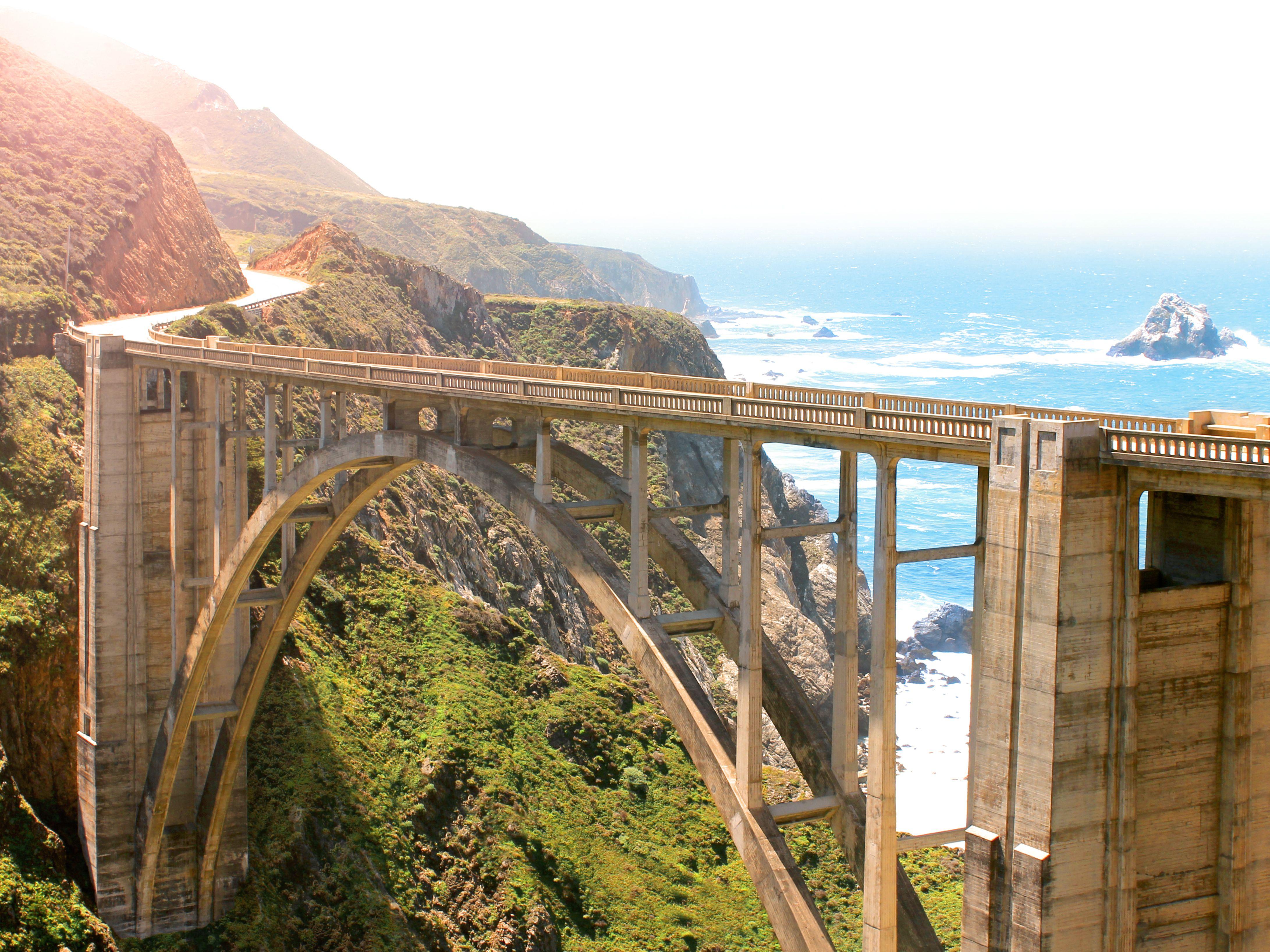 Weekend Getaways in California 12 Trips You Can Take