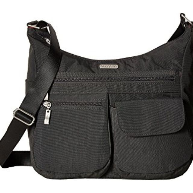 Fashion Ladies Nylon Light Weight Cross Body Messenger Bag Women Shoulder Tote S