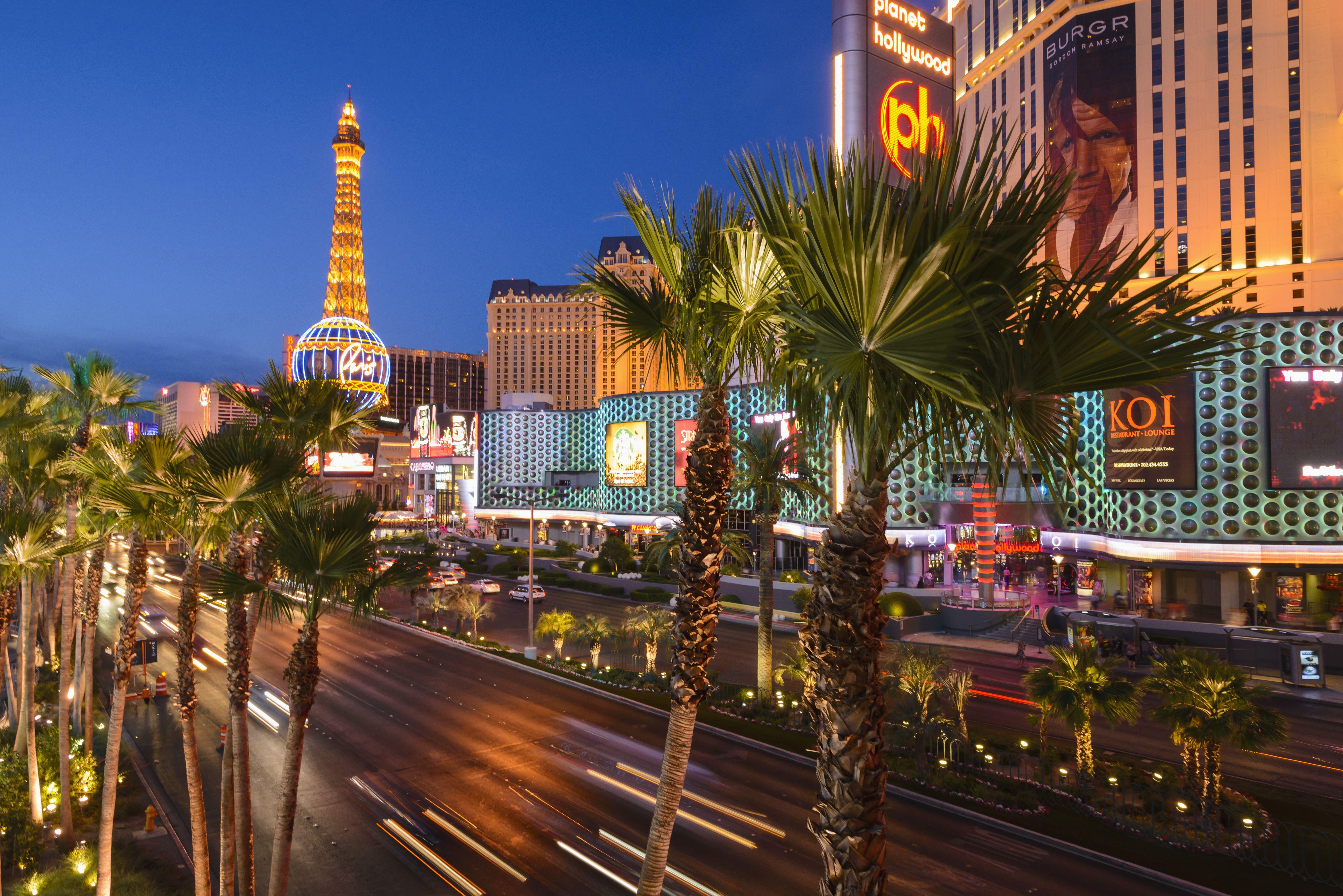 FrГјhstГјck In Las Vegas