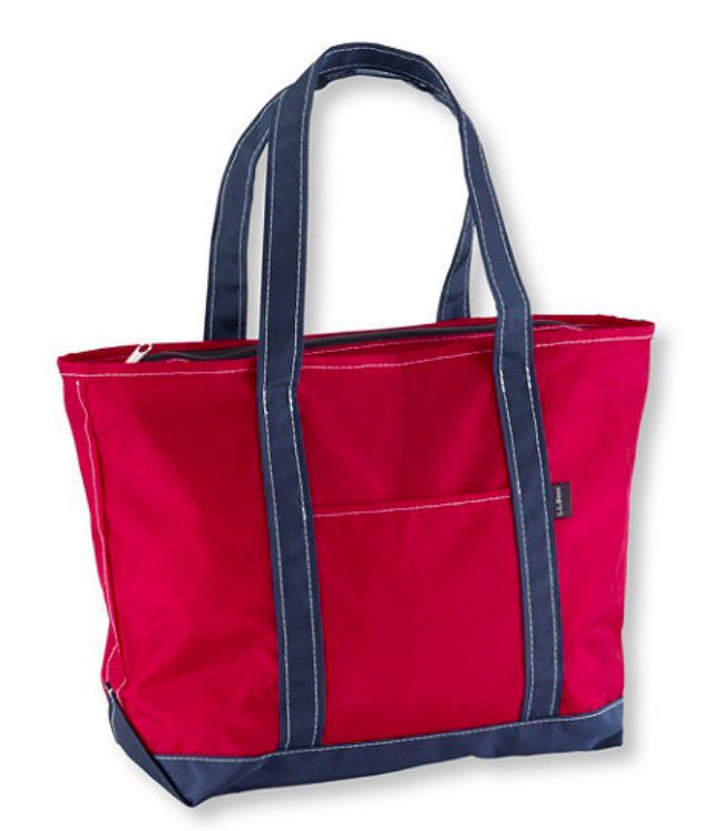 Best Overall Ll Bean S Everyday Lightweight Tote