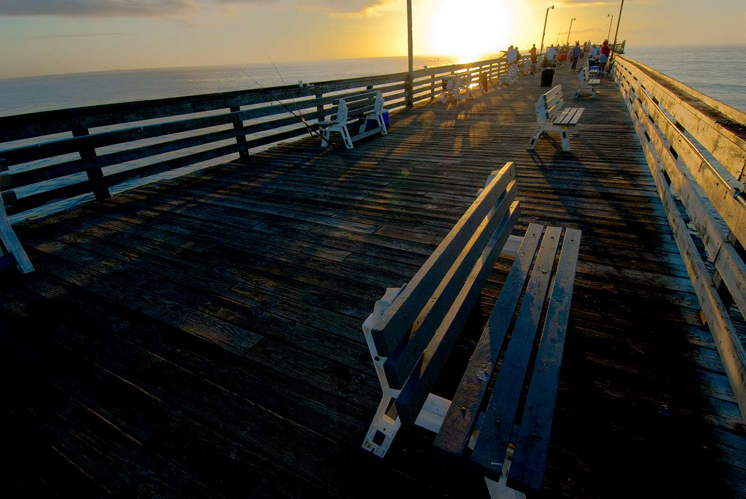 10 Best Things to Do at the Virginia Beach Boardwalk
