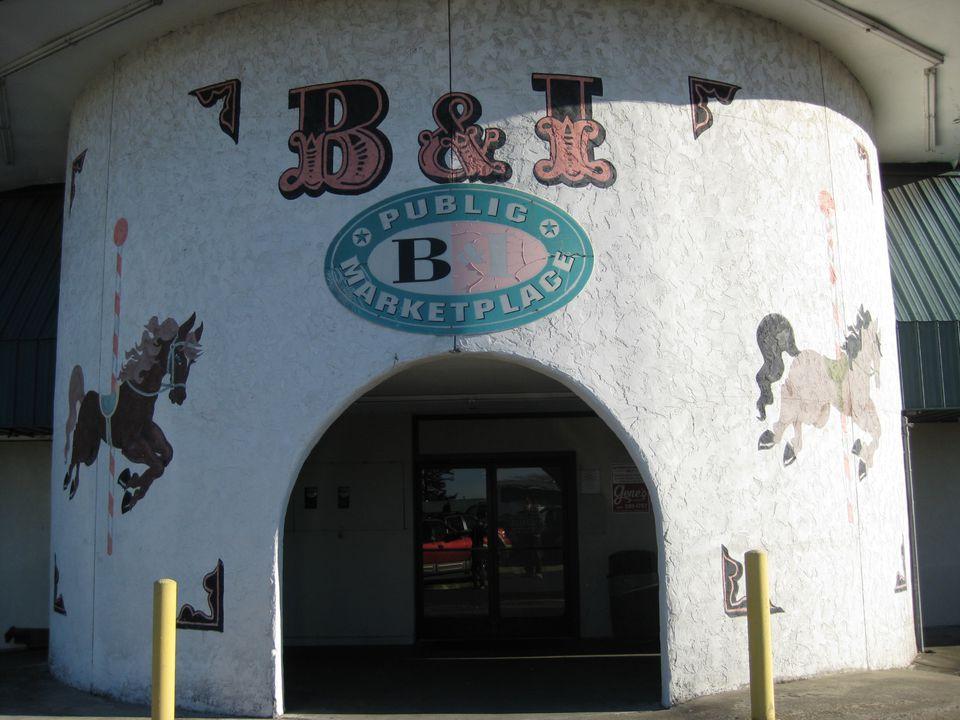 B&I Tacoma