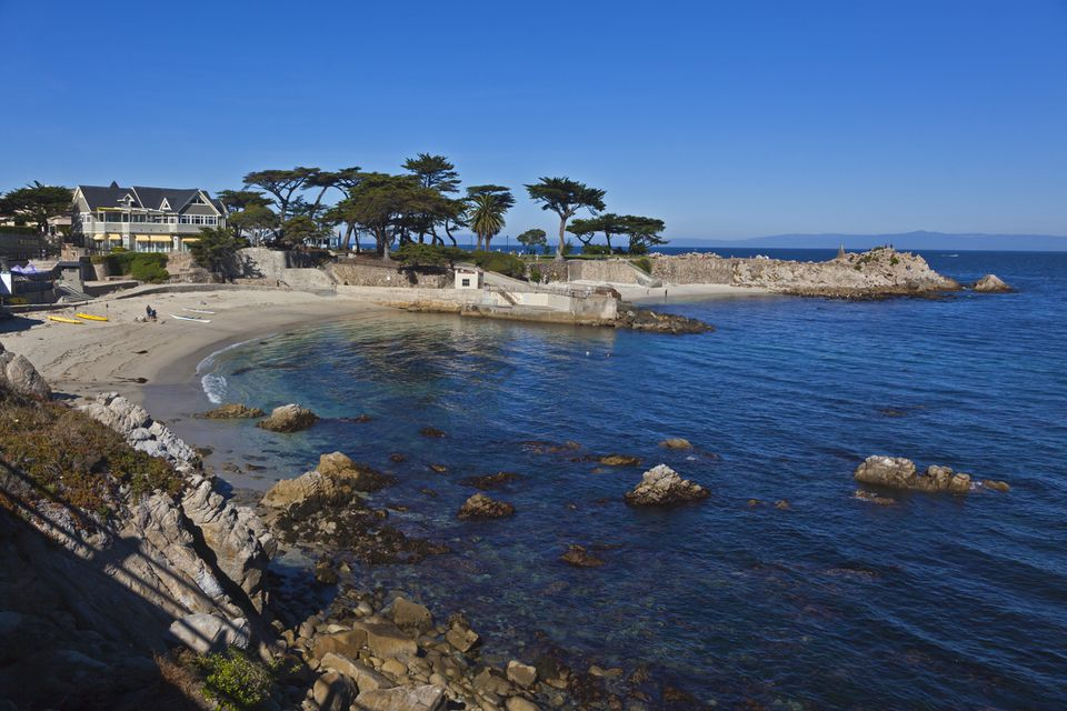 Pacific Grove, California