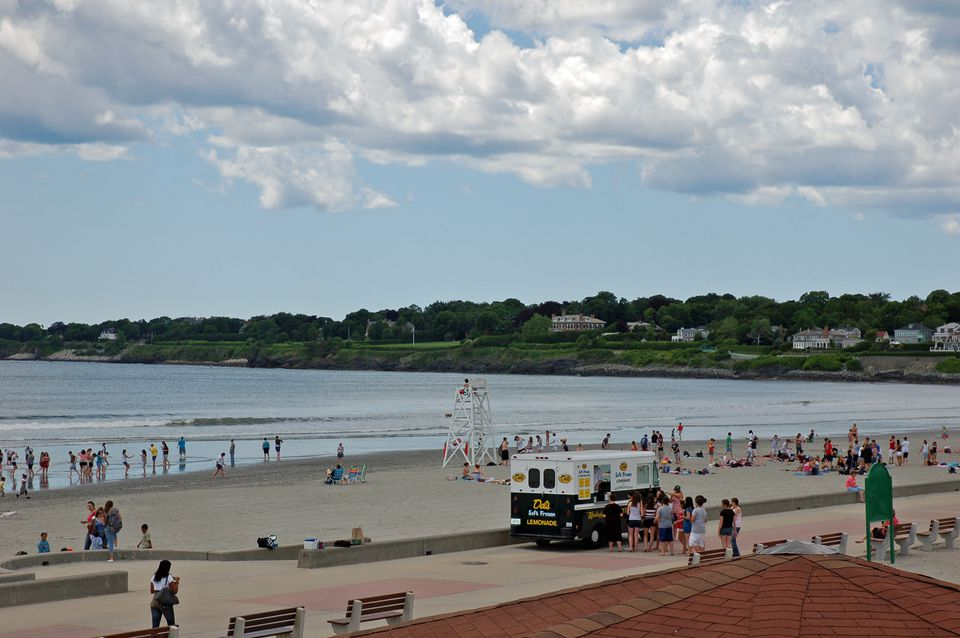 Newport Ri First Beach Or Easton S