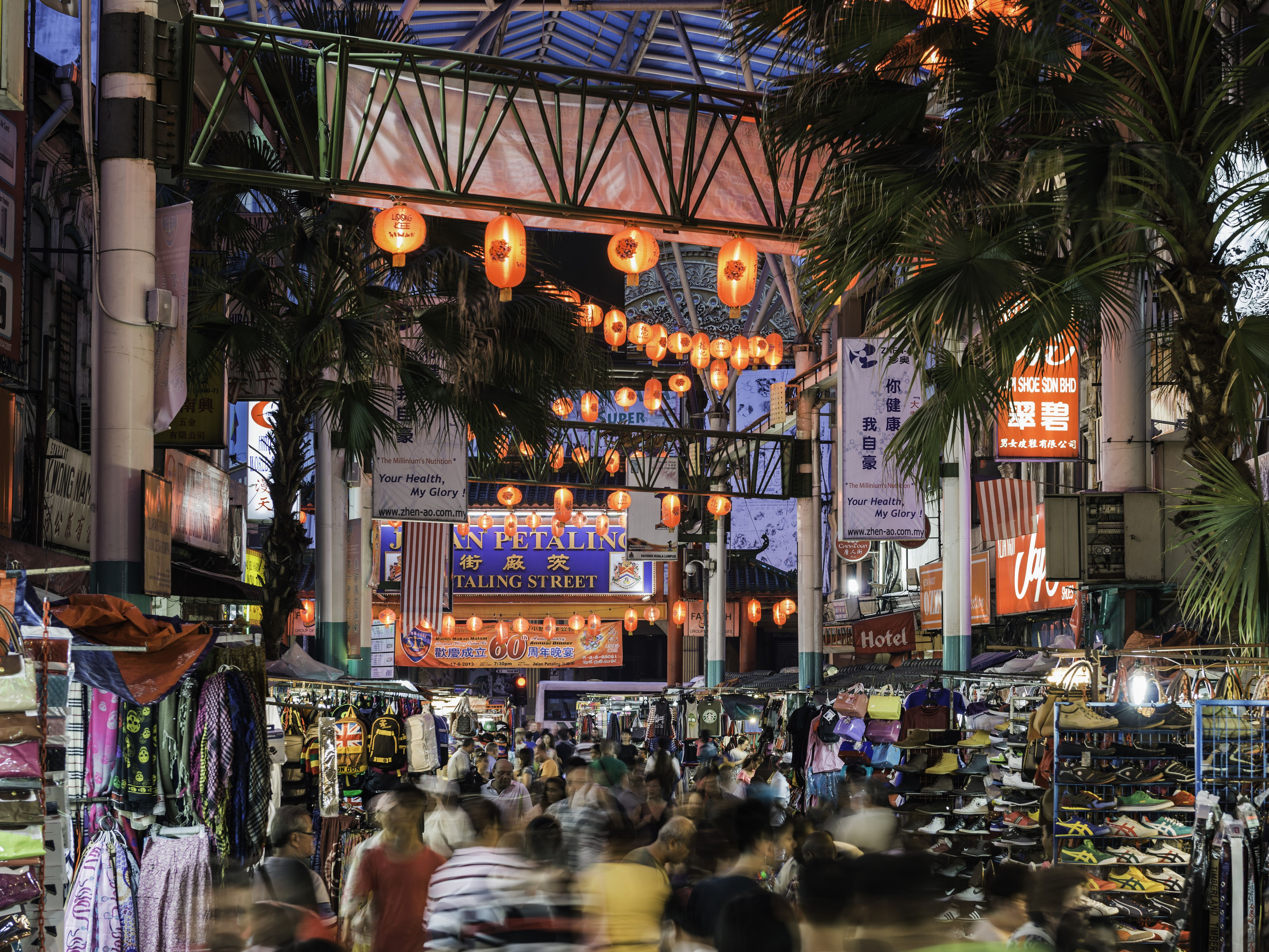 Travel Guide to Kuala Lumpur, Malaysia