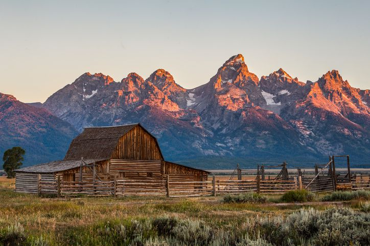 The 9 Best Jackson Hole Hotels of 2018
