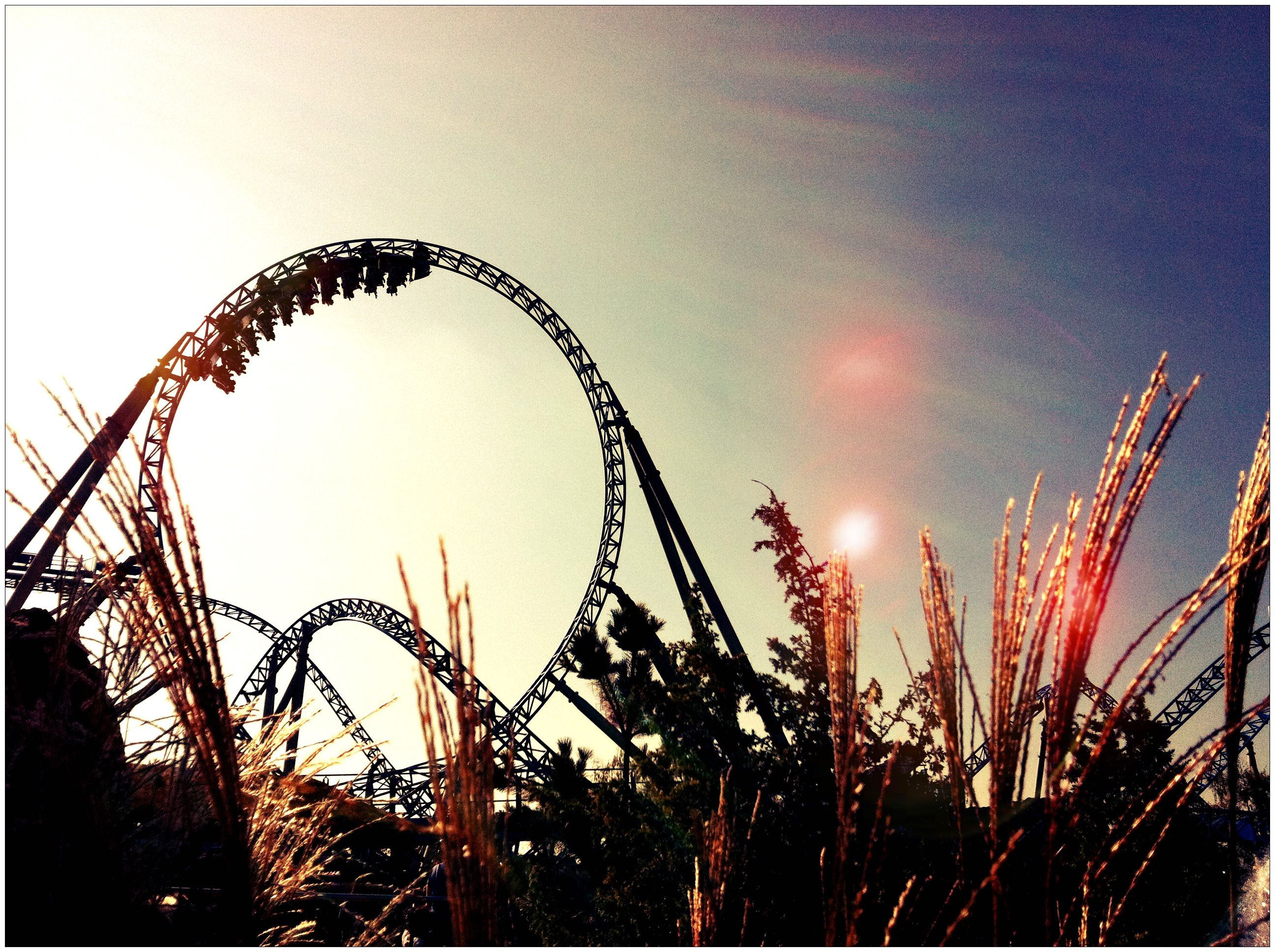 Guide to German s Europa Park
