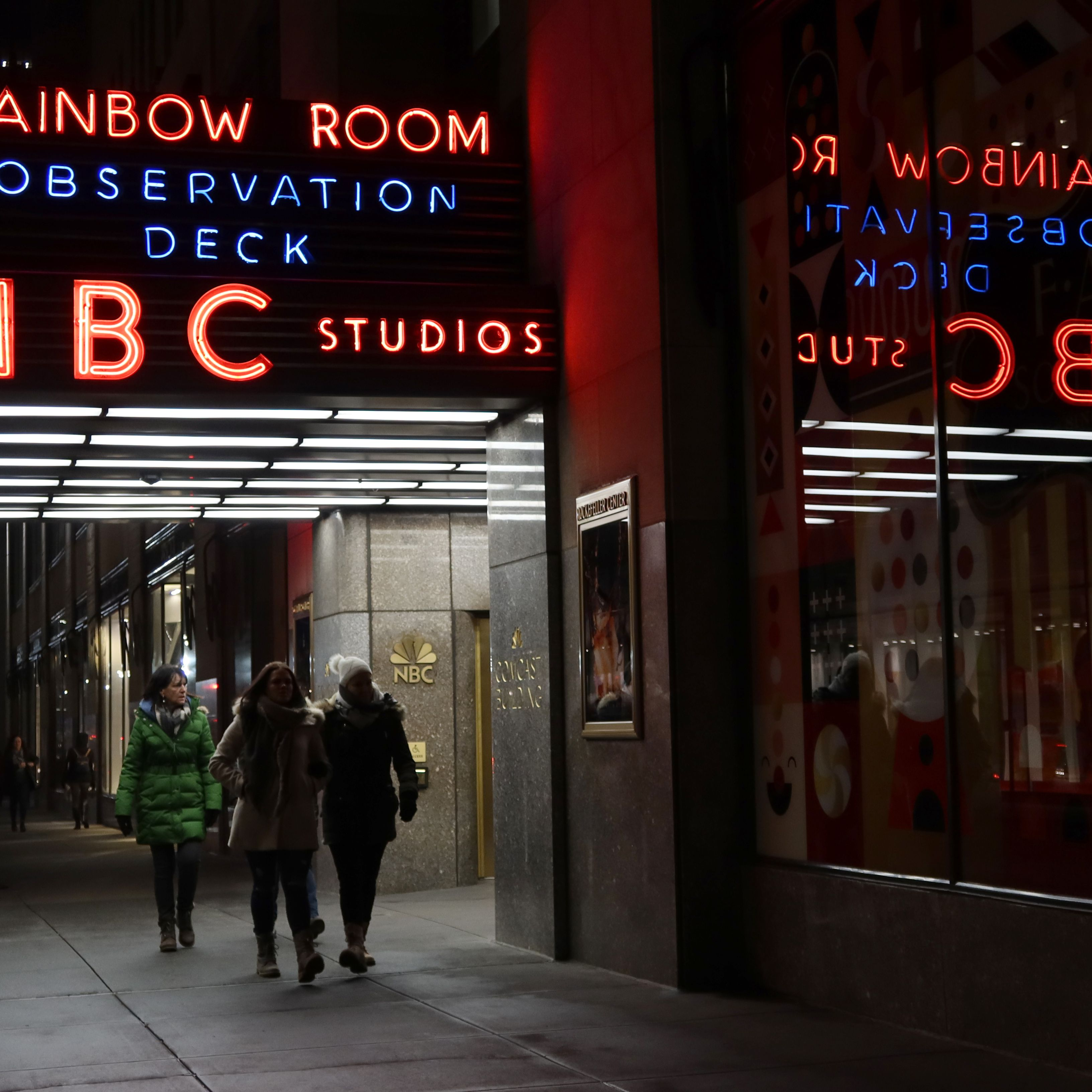 How To Get Tickets For A Tv Show Taping At Rockefeller Center