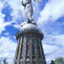 Virgen de las Americas