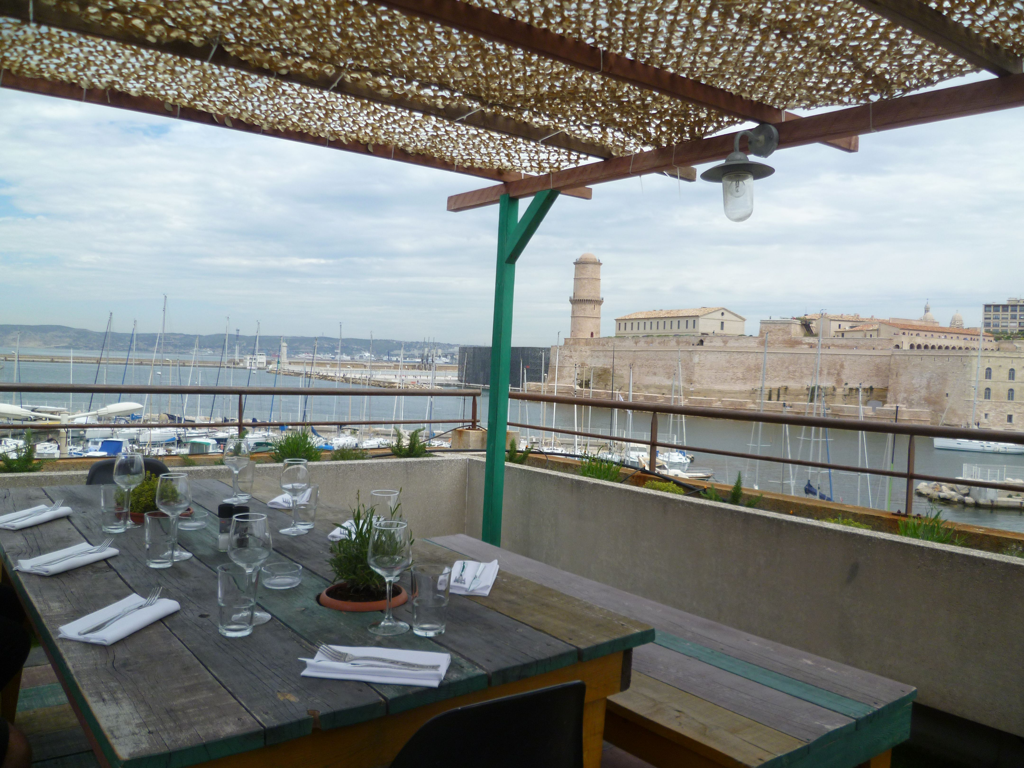 Marseille Restaurants From Top Choices To Small Bistros