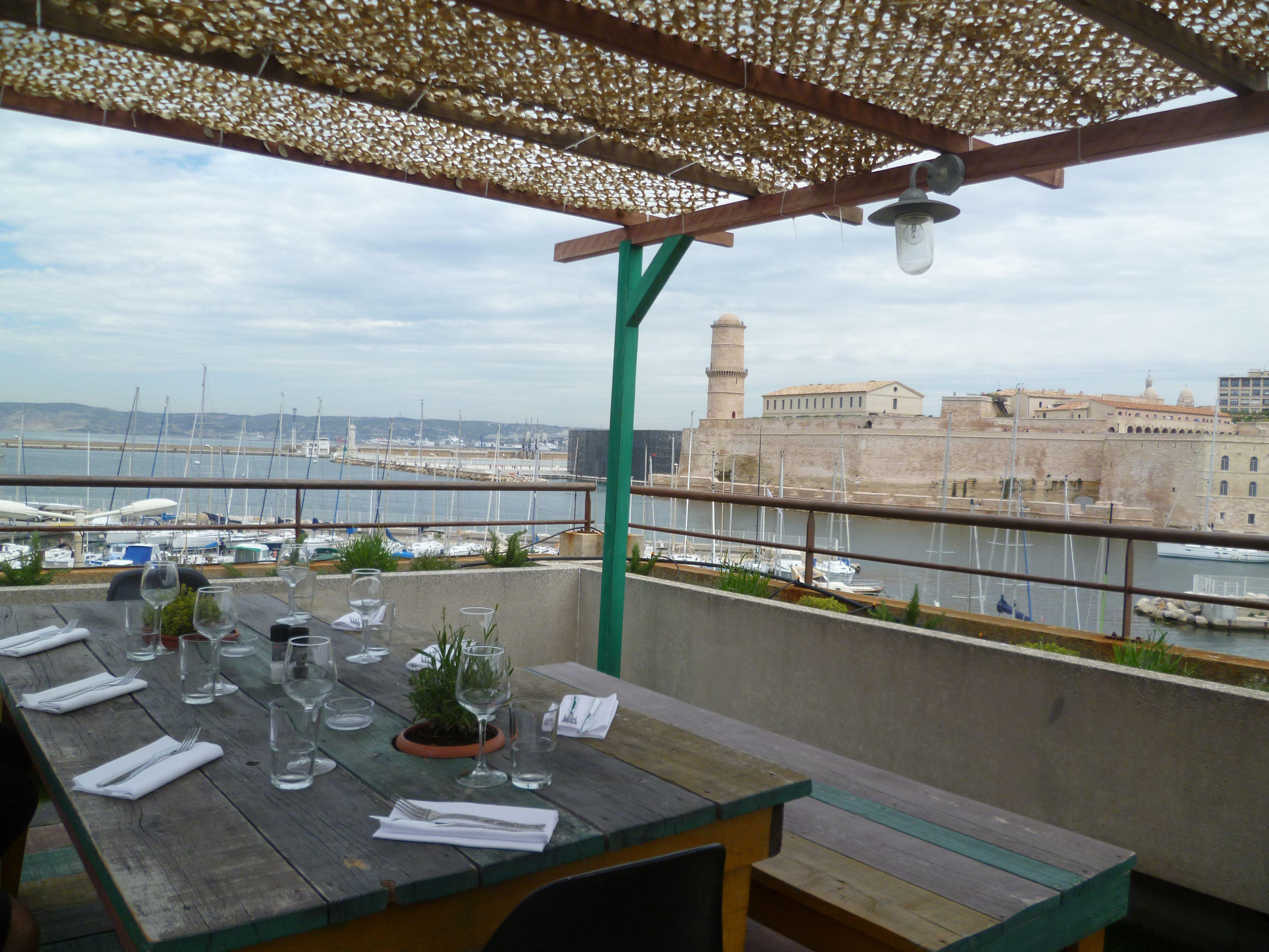Le Rowing Club de Marseille