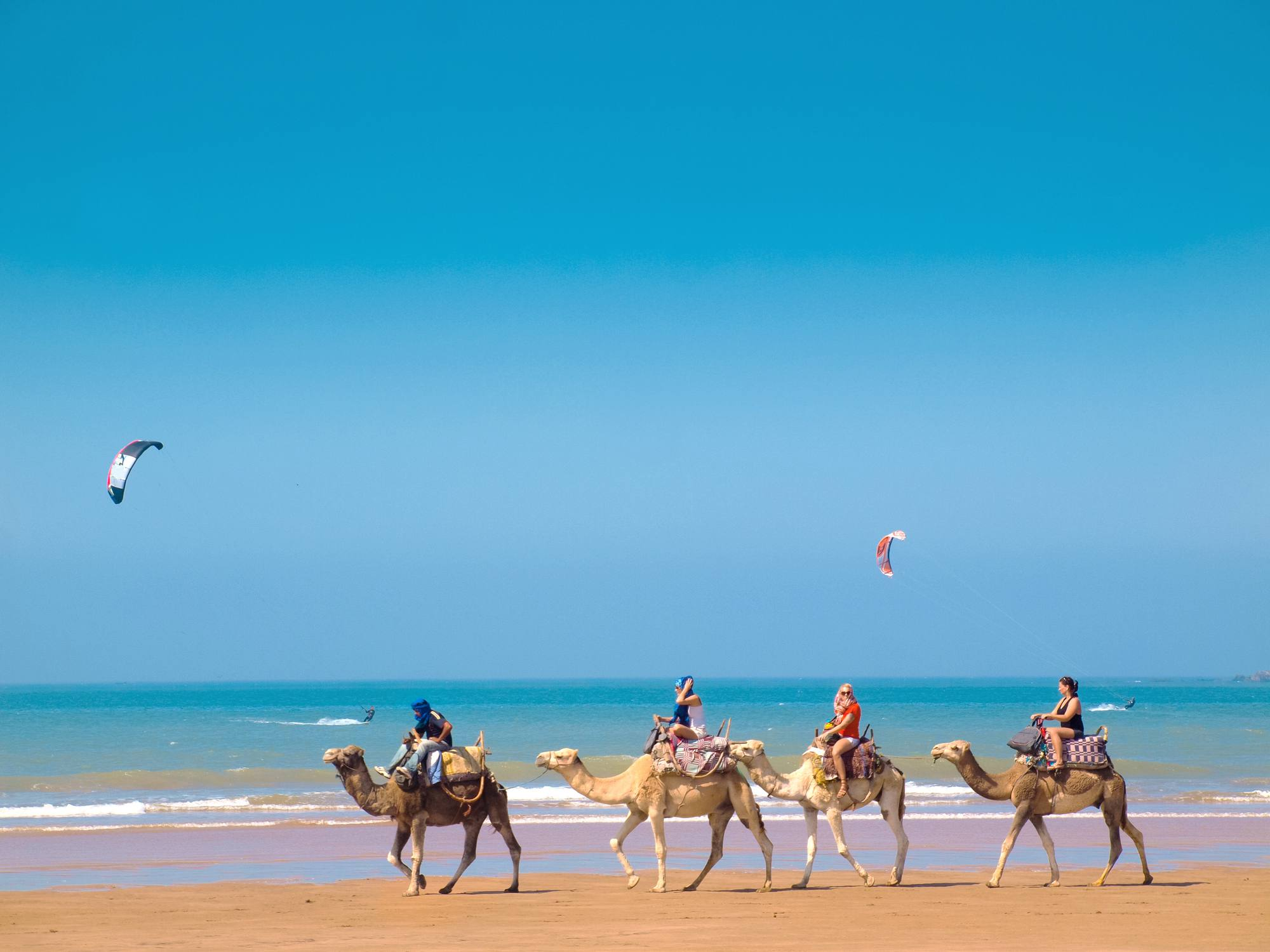 The Best Beaches In Morocco